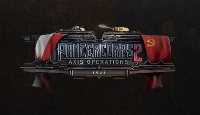 Panzer Corps 2 Axis Operations 1941 Free Download