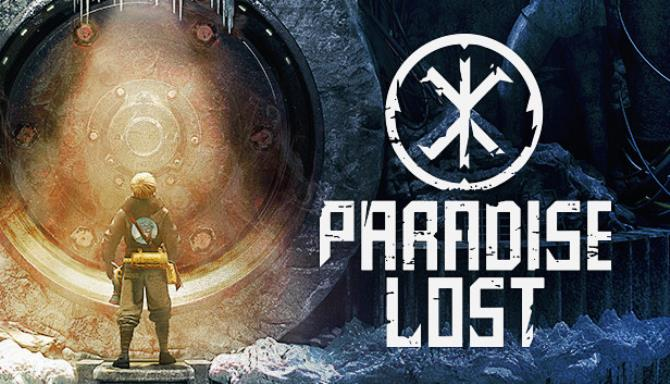 Paradise Lost REPACK Free Download