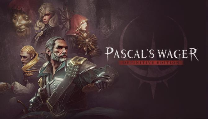 Pascals Wager Definitive Edition Update v1 1 12-CODEX