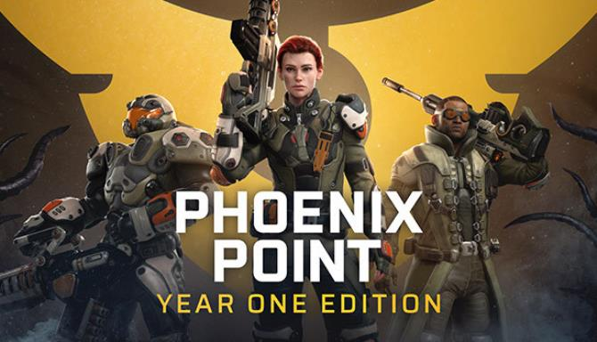Phoenix Point: Year One Edition v1.10.1 Free Download