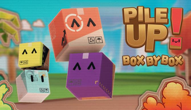 Pile Up! Box by Box Free Download