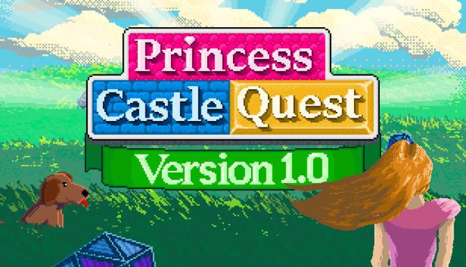 Princess Castle Quest Free Download