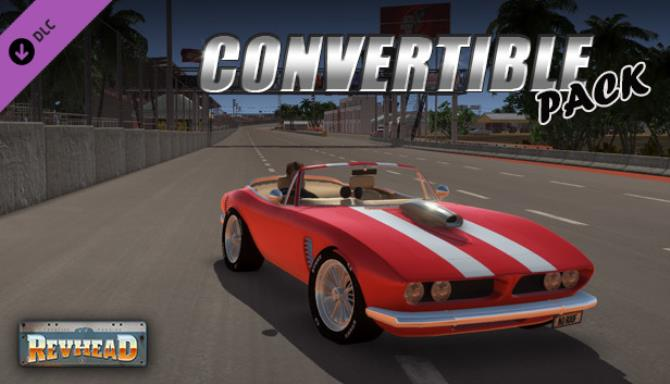 Revhead Convertible Pack Free Download