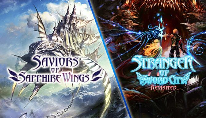 saviors of sapphire wings stranger of sword city revisited darksiders 6051360827481