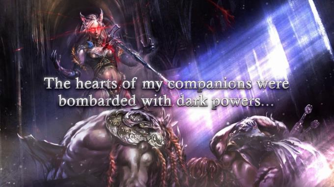 Saviors of Sapphire Wings Stranger of Sword City Revisited Torrent Download
