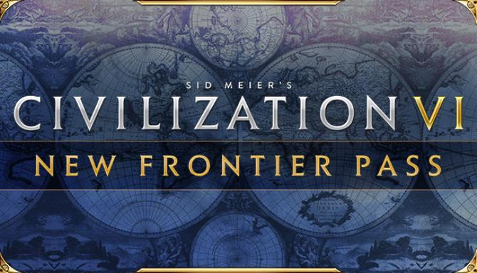 Sid Meiers Civilization VI New Frontier Pass Portugal Free Download