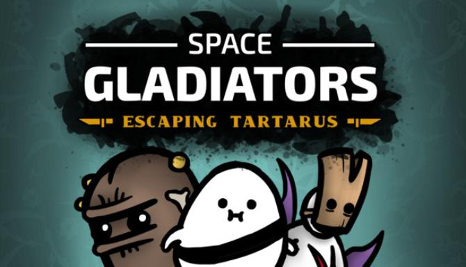Space Gladiators-Unleashed
