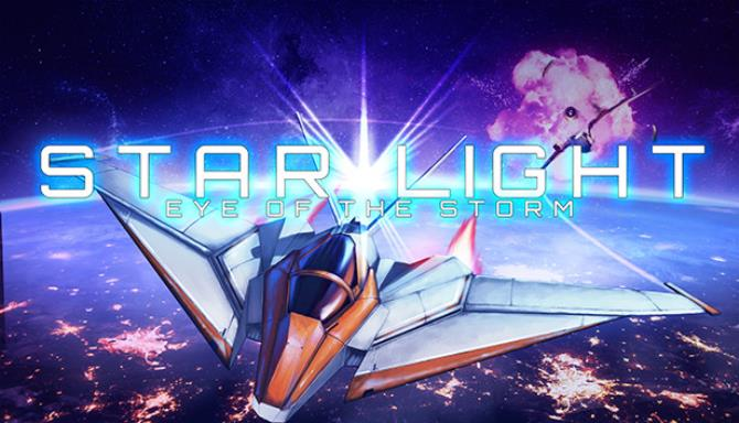 Starlight: Eye of the Storm Free Download