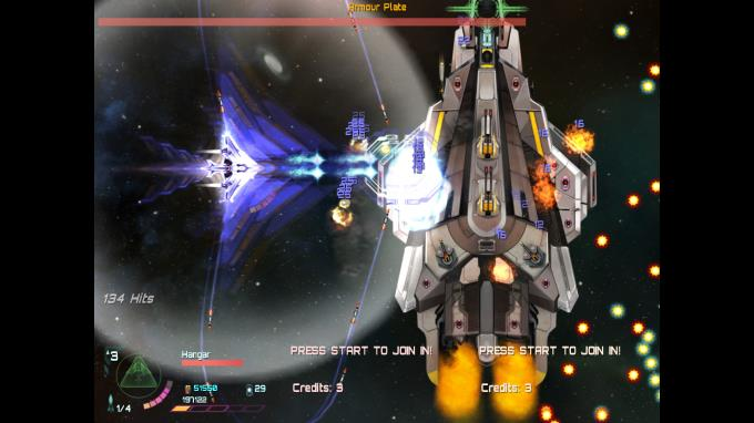 Starlight: Eye of the Storm Torrent Download