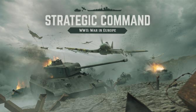 Strategic Command WWII War in Europe v1 20-Razor1911
