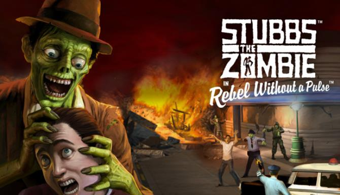 stubbs the zombie in rebel without a pulse gog 6051dea95335d
