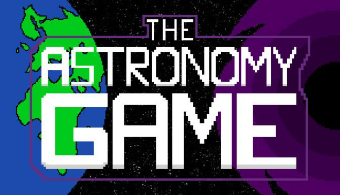 The Astronomy Game-DARKZER0