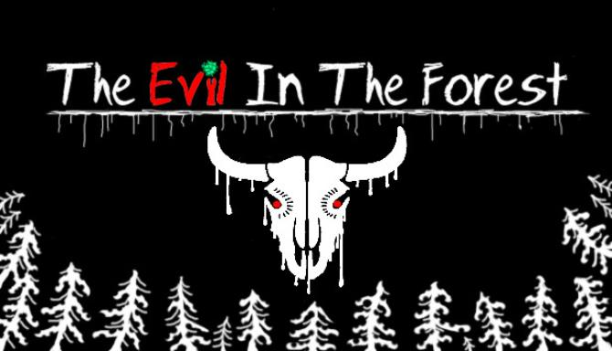 The Evil in the Forest-DARKSiDERS