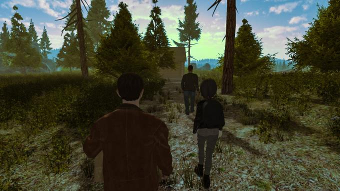 The Evil in the Forest PC Crack