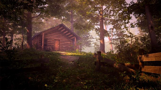 The Fabled Woods Torrent Download