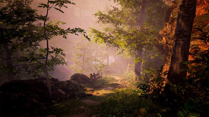 The Fabled Woods PC Crack