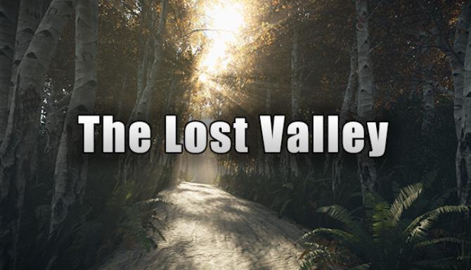 The Lost Valley-DARKSiDERS