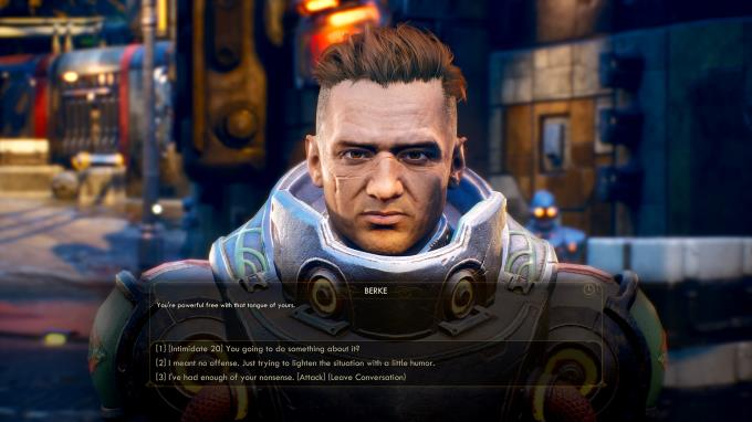 The Outer Worlds Murder on Eridanos PC Crack