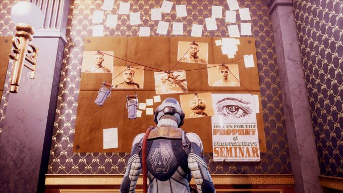 The Outer Worlds Murder on Eridanos Torrent Download