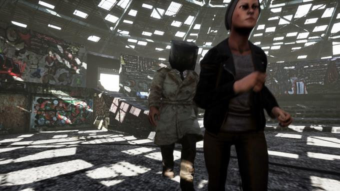 The Trap Remastered PC Crack
