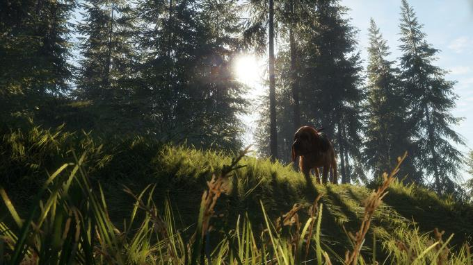 theHunter Call of the Wild Bloodhound PC Crack