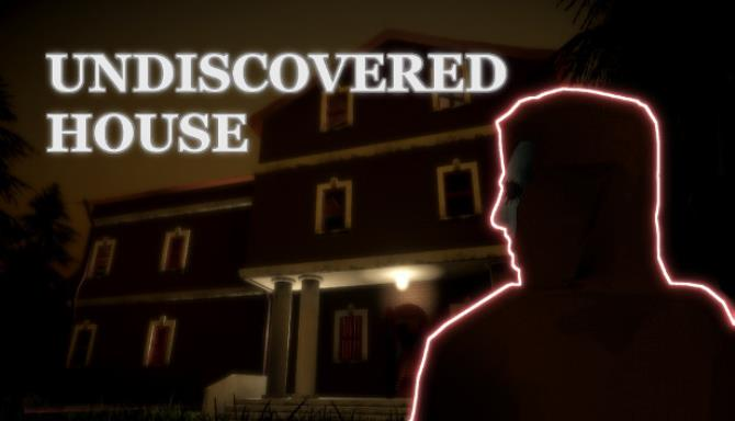 Undiscovered House Free Download