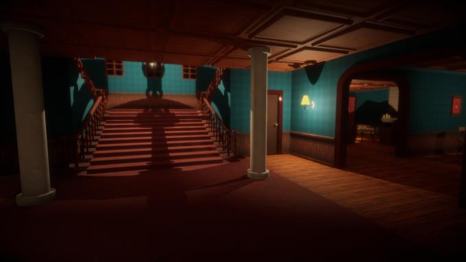 Undiscovered House Torrent Download