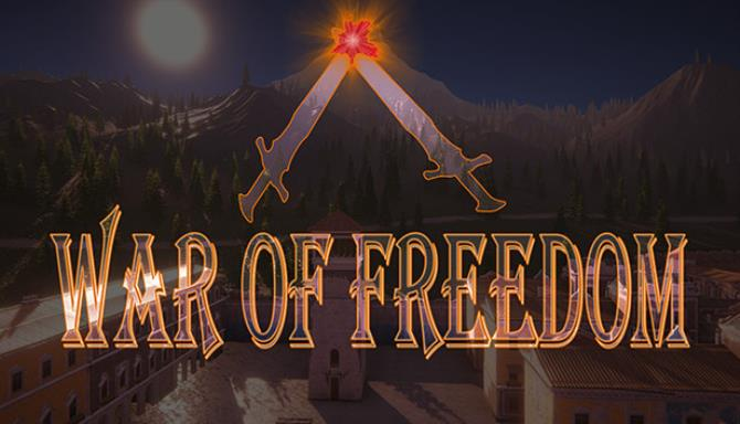 War Of Freedom Free Download