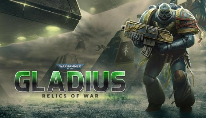 Warhammer 40000 Gladius Relics Of War Craftworld Aeldari v1 07 05 Free Download