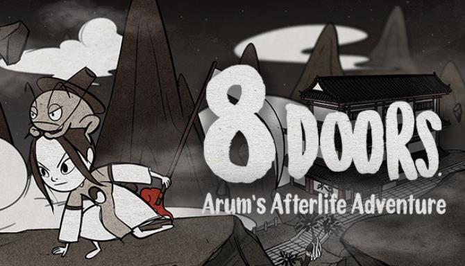 8doors arums afterlife adventure skidrow 606e6e40ee7be