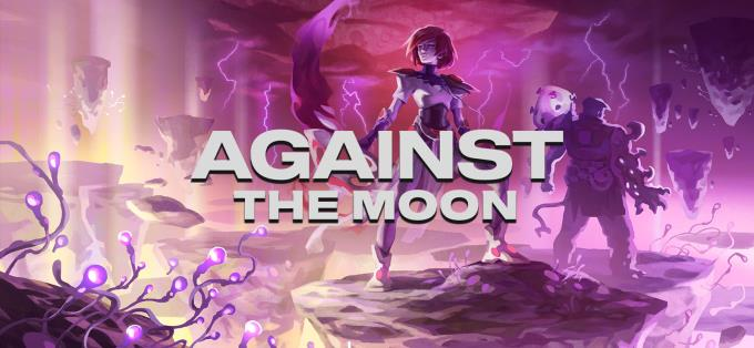 Against The Moon Moonstorm Free Download