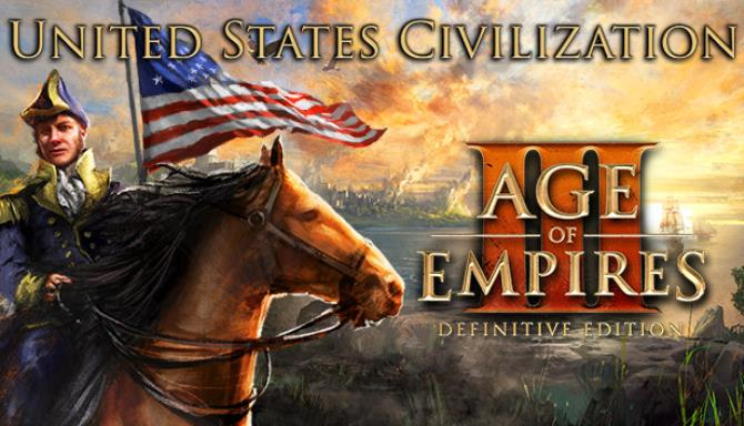 Age of Empires III Definitive Edition United States Civilization-CODEX