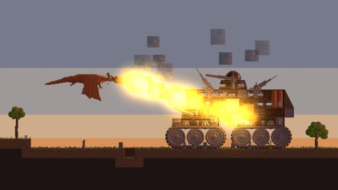 Airships: Conquer the Skies v1.0.20.2 Torrent Download