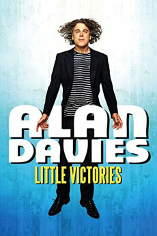 alan davies little victories 60664003a4325