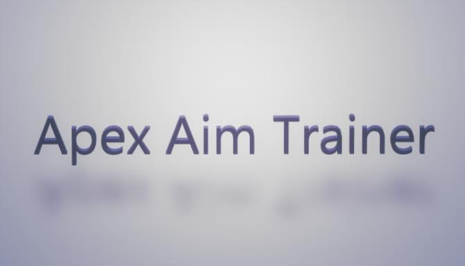 apex aim trainer 607c80f9b092b