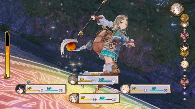 Atelier Firis The Alchemist and the Mysterious Journey DX PC Crack