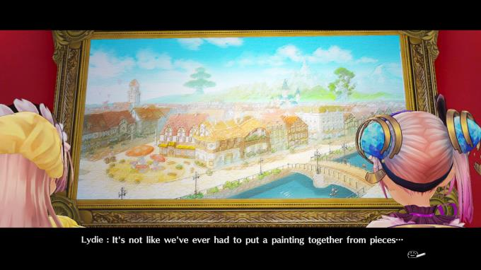 Atelier Lydie and Suelle The Alchemists and the Mysterious Paintings DX Torrent Download