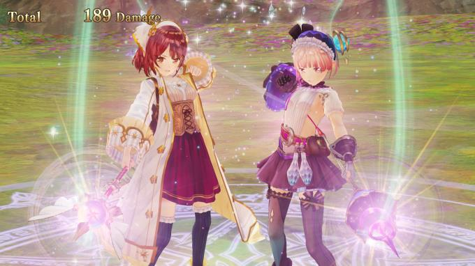Atelier Lydie and Suelle The Alchemists and the Mysterious Paintings DX PC Crack