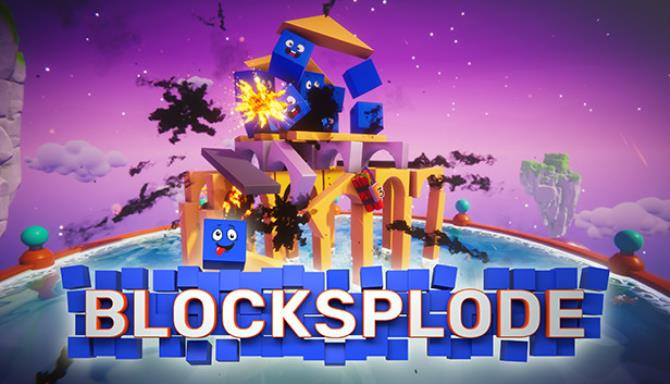 blocksplode unleashed 607737c5e8d71