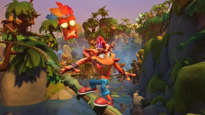 Crash Bandicoot 4 Its About Time Update v1 1 04062021 PC Crack