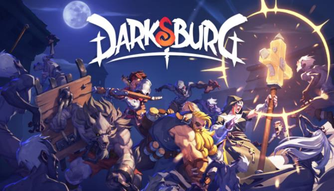Darksburg The Mastery Free Download