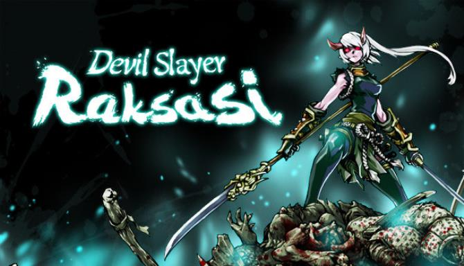 Devil Slayer Raksasi-DARKZER0