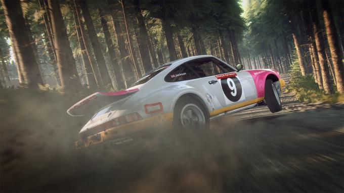 DiRT Rally 2 0 Game of the Year Edition PC Crack