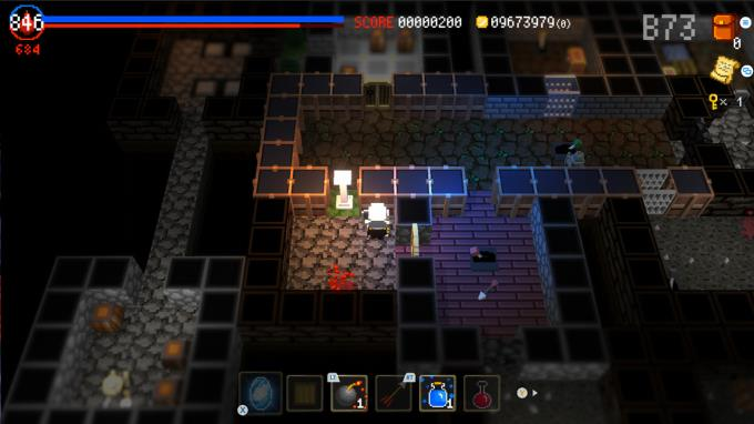 Dungeon and Gravestone PC Crack