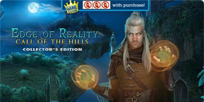 Edge of Reality Call of the Hills Collectors Edition Free Download