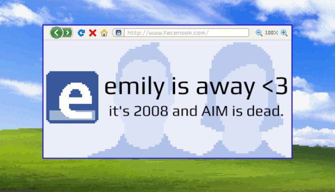 Emily is Away Free Download