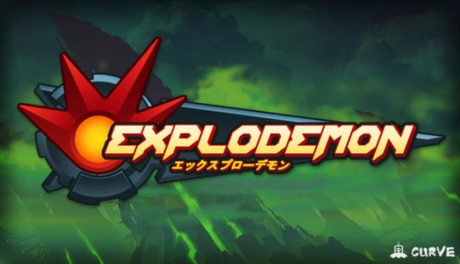 Explodemon Free Download