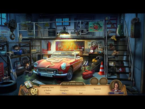 Faircroft Antiques The Heir of Glen Kinnoch Collectors Edition Torrent Download
