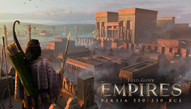 Field of Glory Empires Persia 550 330 BCE Update v1 3 6-PLAZA