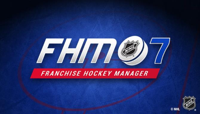 Franchise Hockey Manager v7 7 4 137-SKIDROW